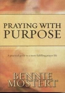Praying With Purpose (e-book only)