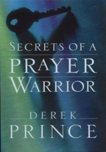 Secrets of a Prayer Warrior (e-book)