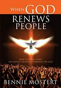 When God Renews People (e-book only)