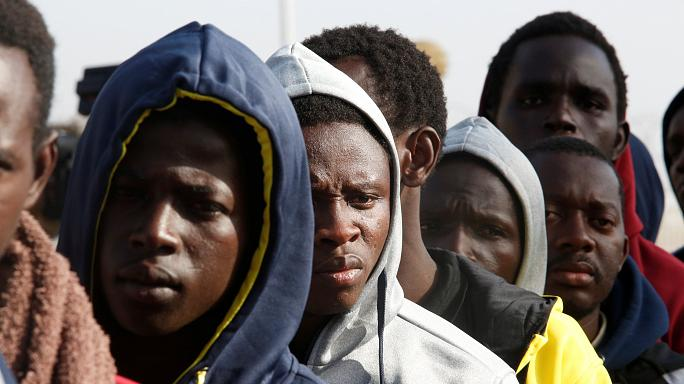 Modern Day Slavery Threatens Refugees