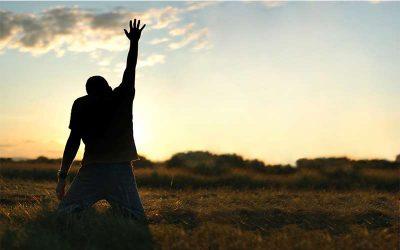 Pray the Promises of God