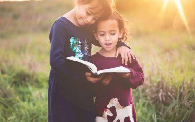 Let Children Pray for South Africa