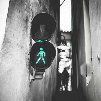 Gebedswandeling (Prayerwalk)