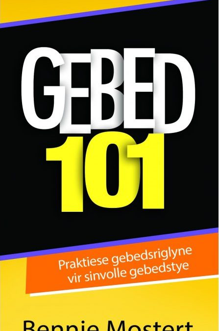 Gebed 101