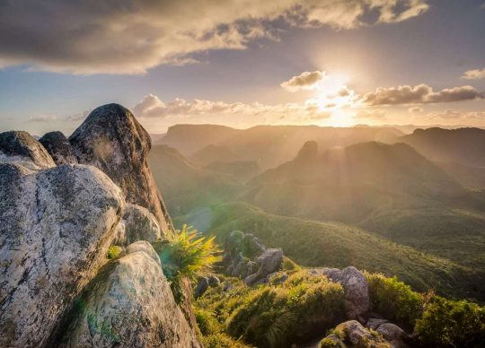 Mpumalanga Prayer Summit 2018