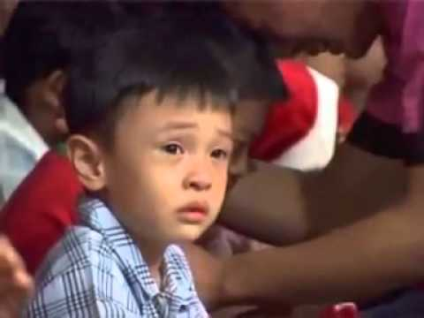 Children Revival in Indonesia
