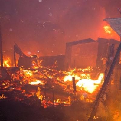 PRAYER ALERT- Disaster Stricken Areas
