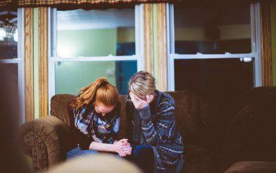 Anoreksie – hoe moet ek bid?