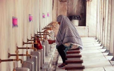 Turkish Muslims turn to Christ