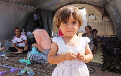 Yazidi People of Northern Iraq
