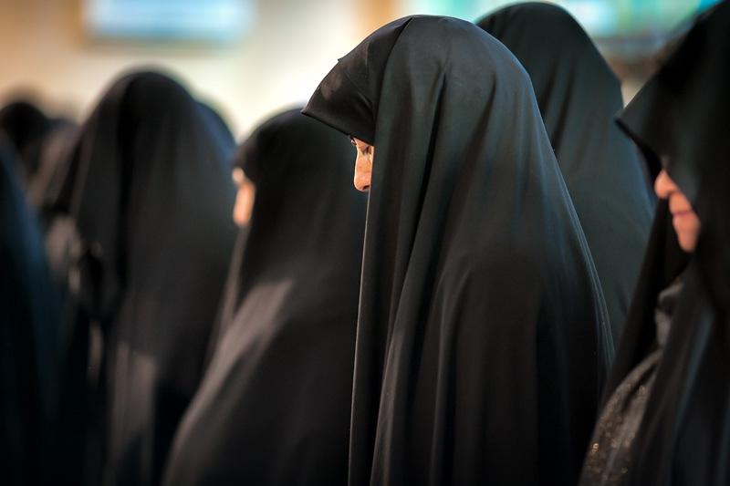 Unreached Muslim People Groups