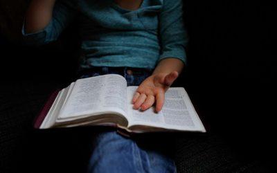 Die vervulling en salwing met die Heilige Gees
