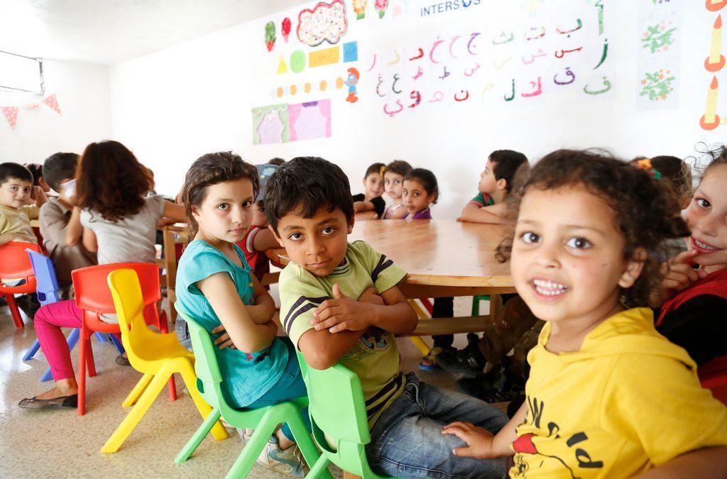 Praise Report Syria