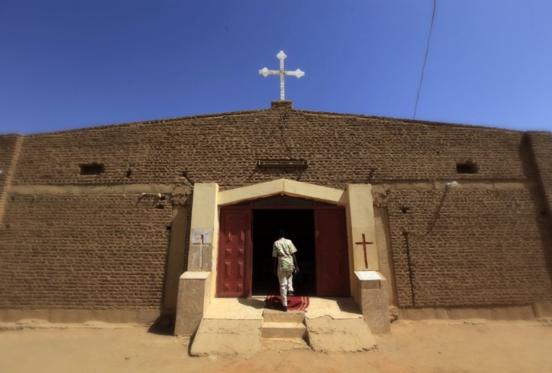 The Sudanese Church
