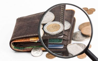Financial, material and physical needs