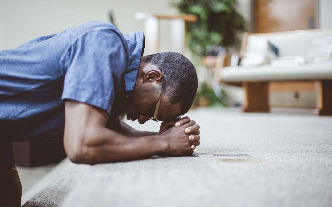 20 Guidelines for effective prayer