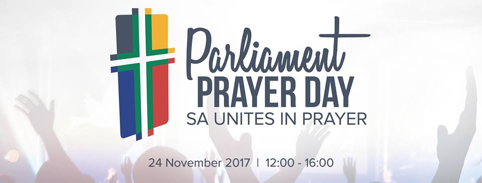 SA Unites in Prayer-24 November 2017