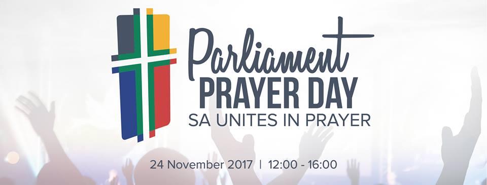 SA Unites in Prayer-24 November 2017