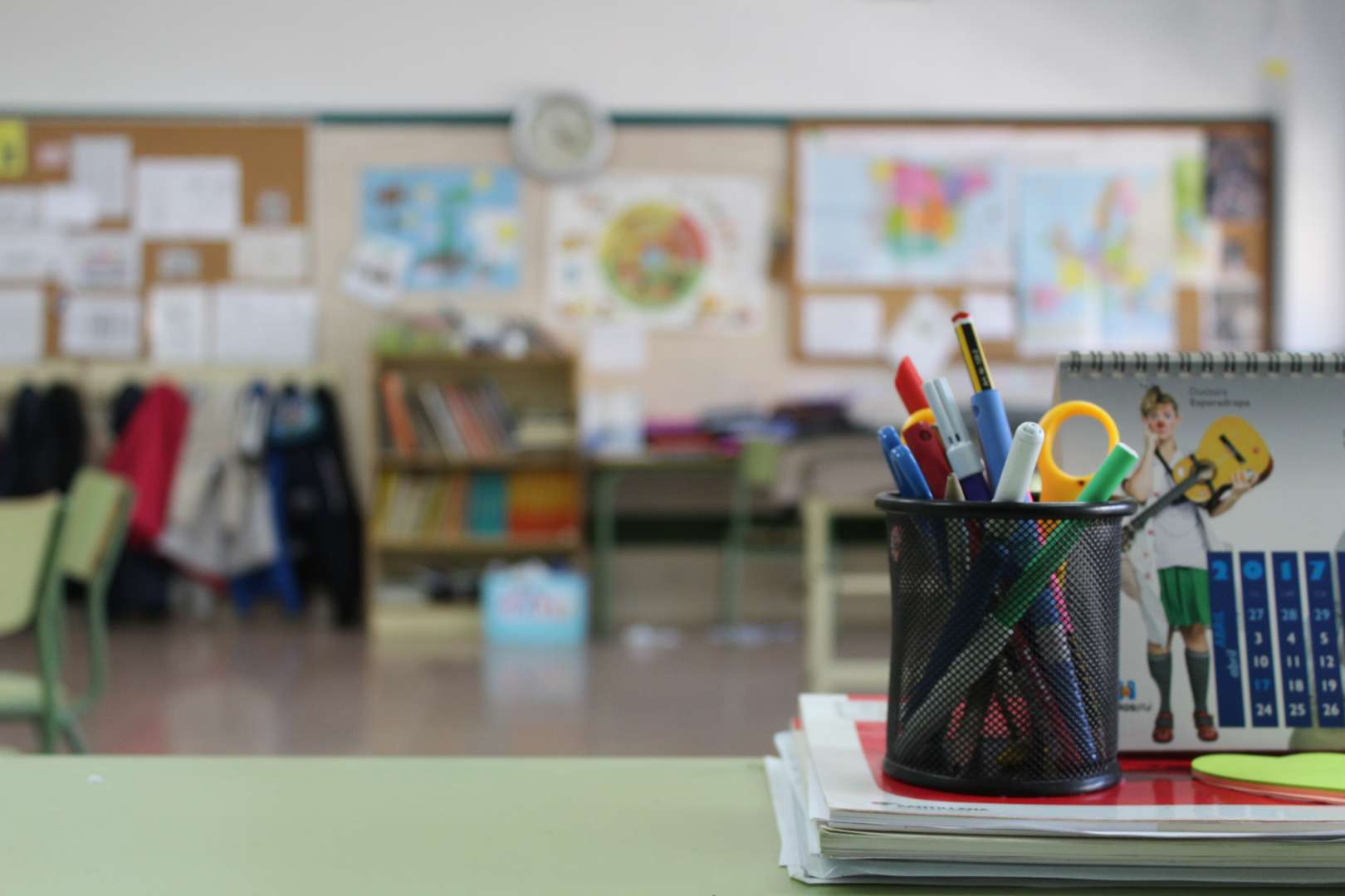 Dedicating to God(3): Education