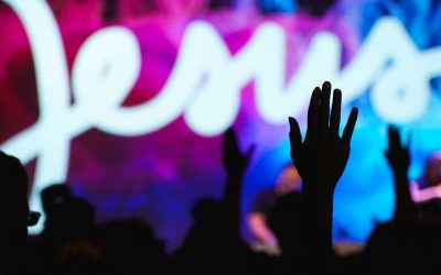 Praise and worship from Scripture