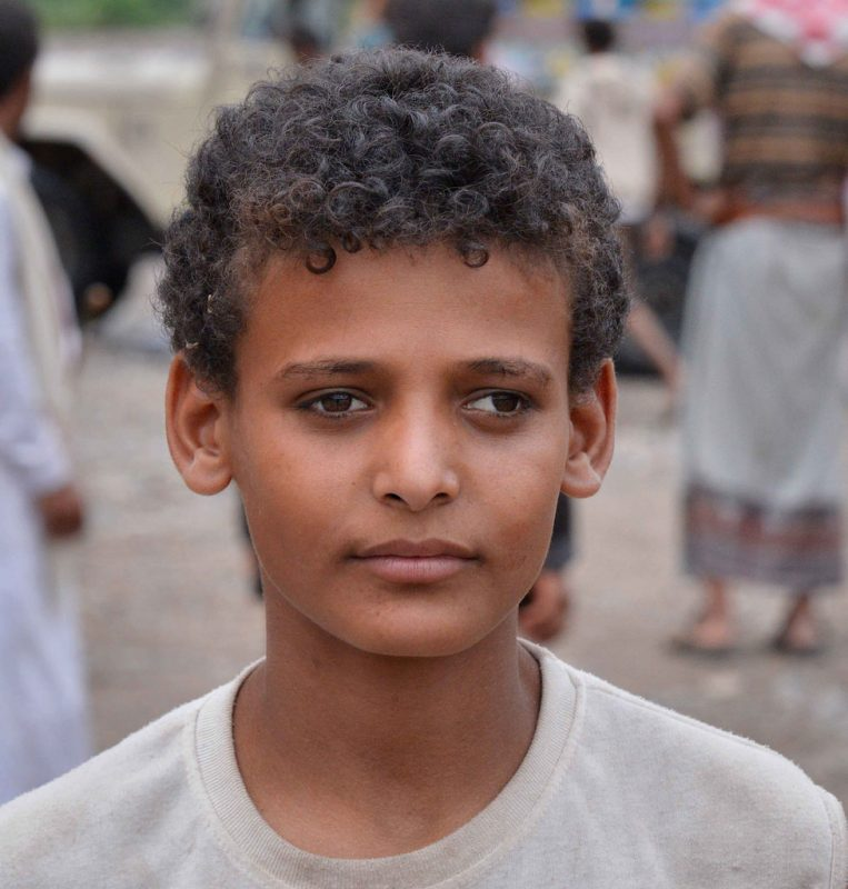 Yemeni believers – Week 4 Prayer