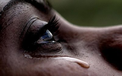 Yemen tears