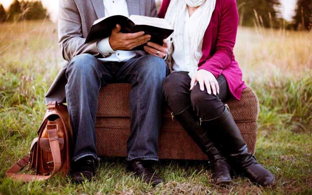 Dedicating to God(7): The church