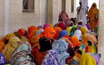 Eritrean evangelicals whole-family arrests
