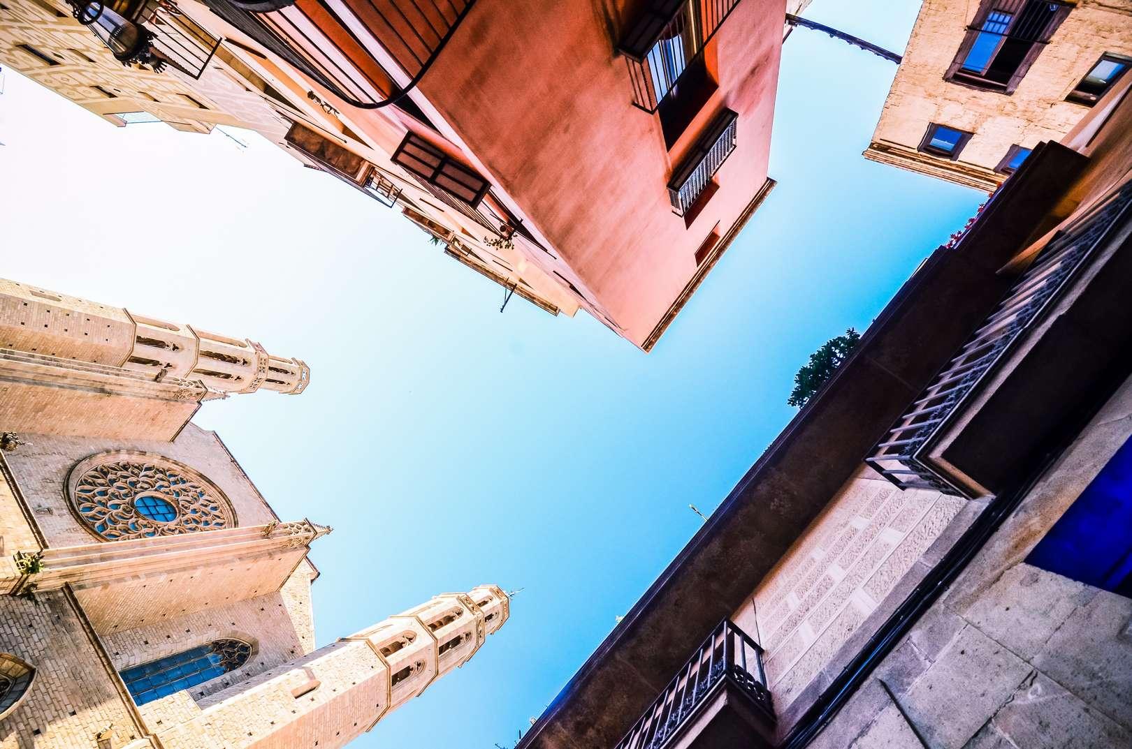 Church growth in Spain