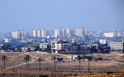 Gaza and Israel