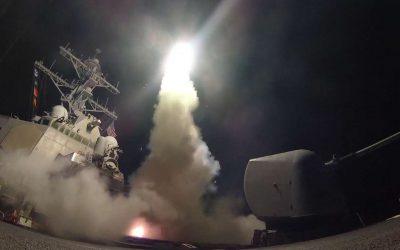 Violence begets violence in Syria