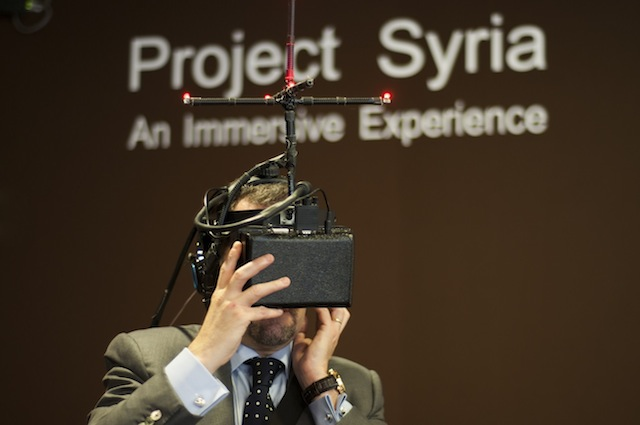 Project Syria