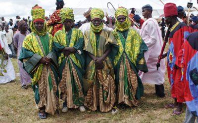 The Hausa in Nigeria