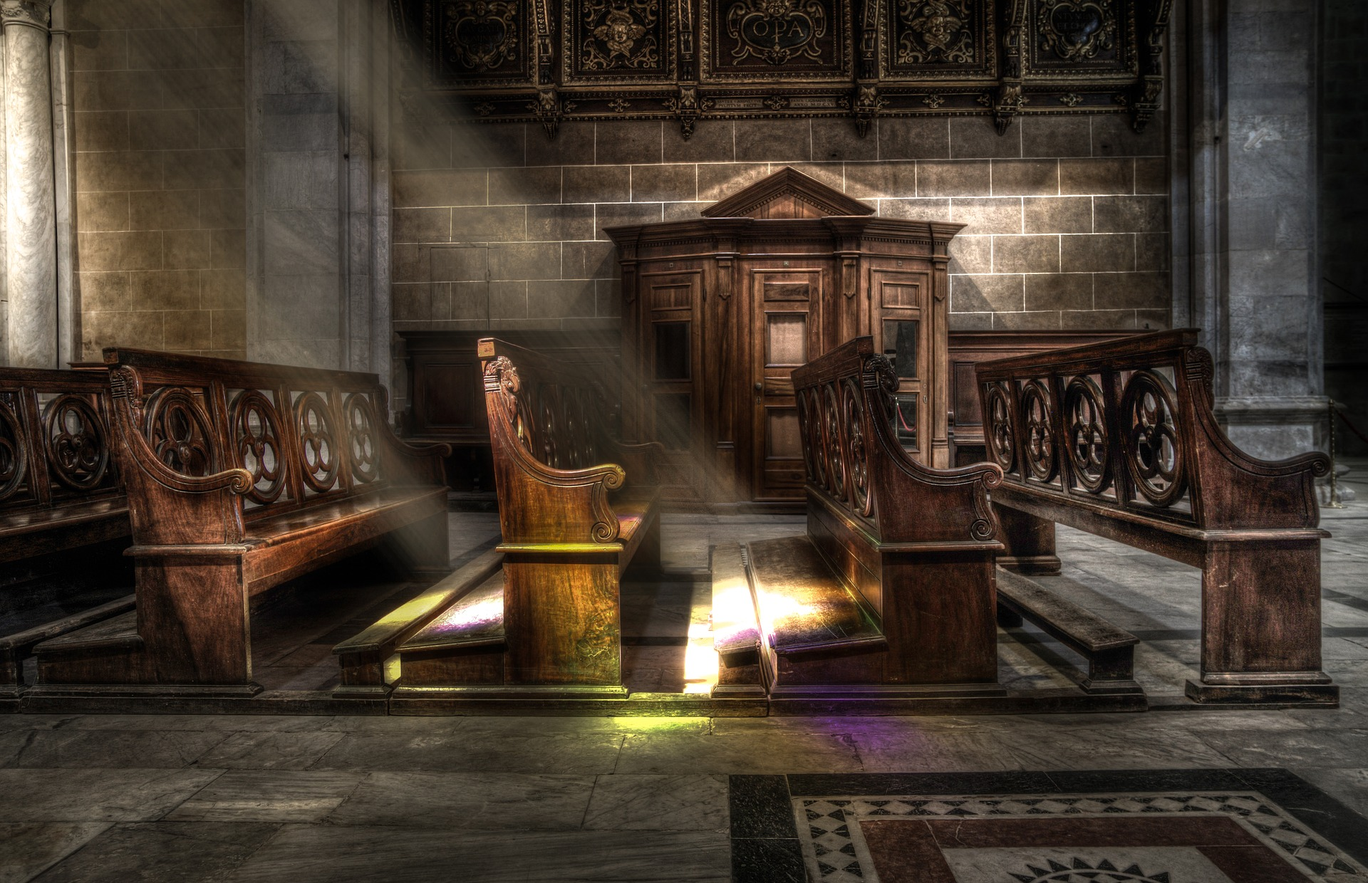 The believer's access to God's throne