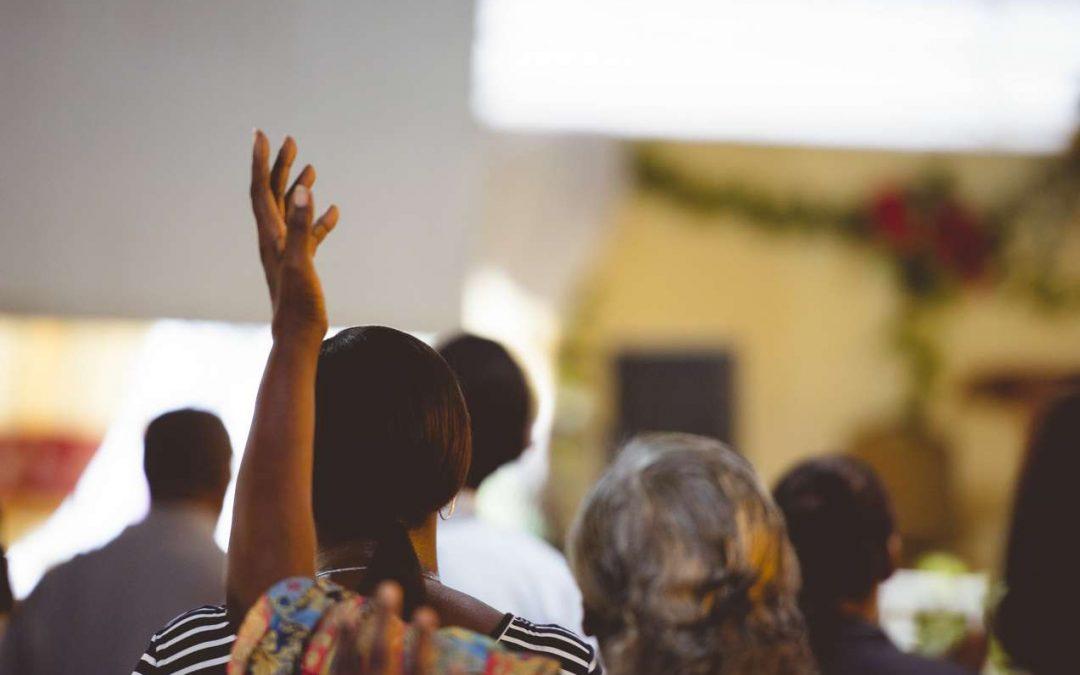 Dedicating to God(9): Believers