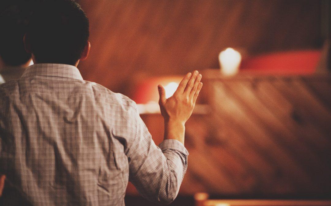 Prayer during Ramadan 7-10 June 2018