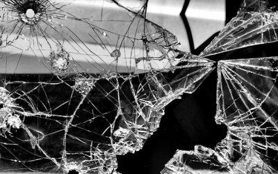 Violence – Destruction – Anger