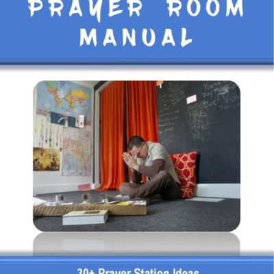 Interactive Prayer Room Manual
