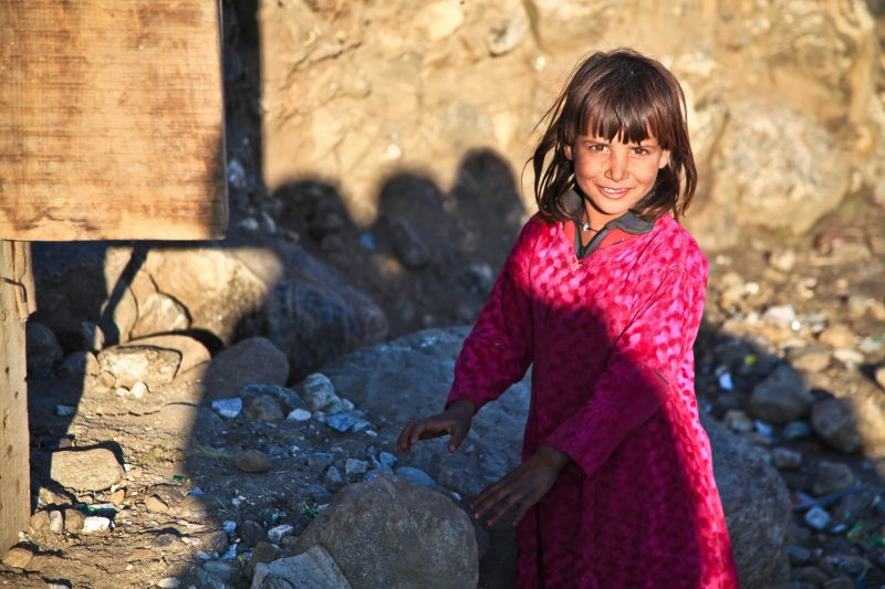 Christ's Church is growing in Afghanistan