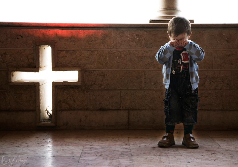 Christians in Iraq face extinction