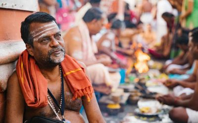 How to pray for Hindus