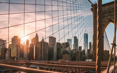 Transformed life in New York