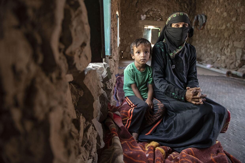 Yemen and Syria