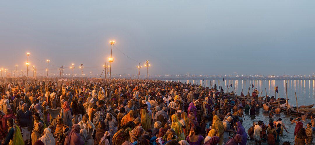 Pray for Hindus during Kumbh Mela