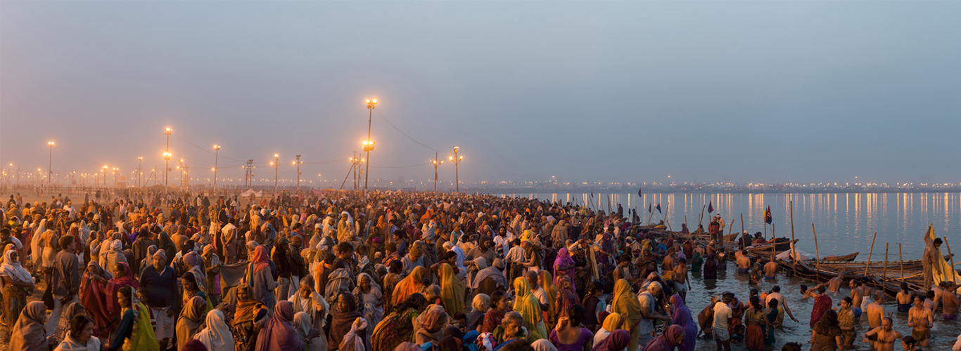 Pray for Hindus during Kumbh Mela