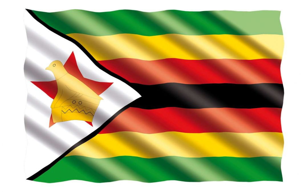 Intercede for Zimbabwe