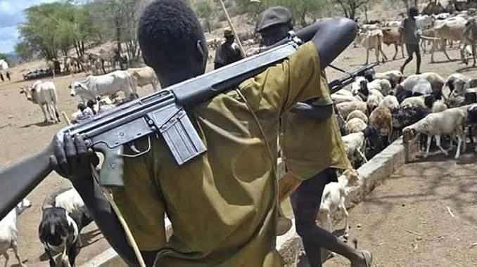 Boko Haram and Fulani herdsmen