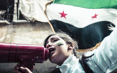Pray and Fast for Syria 1-3 March 2019