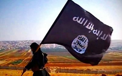 """ISIS as """"evangelist"""""""
