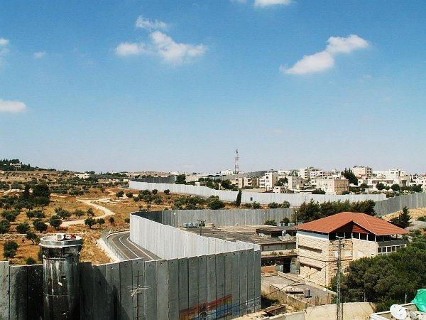 Palestinian Christians forgotten?